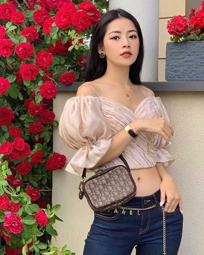 blouse lửng