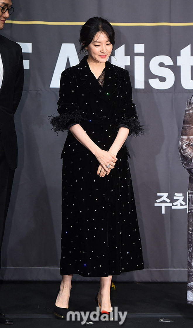 lee-young-ae